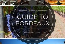 Follow me to Bordeaux | Wine County