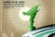 2012 New York Auto Show