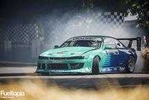 drift photo's that inspire