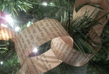 Christmas thoughts / by Brandee Kandle