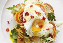 eats: breakfast / by Libby Verret