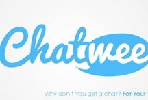 Chatwee - social chat widget for websites and group chat software / The main task of Chatwee group chat widget is to provide real-time communication that engages the audience of our clients, what reflects in a significant increase of traffic, which in turn has a direct and decisive influence on the profits of our satisfied clients.  Chatwee is recommended to web services bringing together smaller or larger communities involved in some common cases of interest, such as education, music, sports and games, political organizations or religious communities.