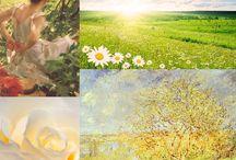 Analiza kolorystyczna: Jasna Wiosna (Light Spring)
