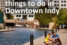 Indianapolis Must-Dos