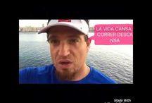 Xabier Rivas's Youtube