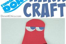 Crafts on Desert Chica / Easy DIY Crafts and costumes on DesertChica.com