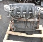 Used Hyundai Engine and Spare Parts