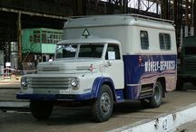 magyar járművek