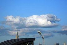 Nubes / by Natalia L. Osorio