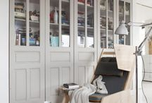 MEER interieur - Bookcases
