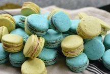 Cookies to bake / by Theresa Meresi
