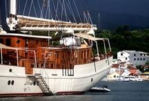 Great boating / Base in Bali