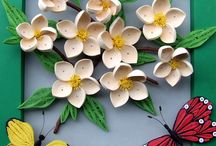 quilling creations