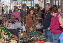 Lenexa Cupid's Gems Artisan Jewelry Show / Love one-of-a-kind jewelry? Don't miss the Cupid's Gems Artisan Jewelry Show on Saturday, Feb. 11, 2017, from 10 a.m.-5 p.m. at Thompson Barn (11184 Lackman Rd.). Sponsored by Lenexa Parks & Recreation, this event features original, handcrafted pieces from nearly 30 talented artists. Spend the day browsing with girlfriends, or find the perfect Valentine's Day gift for someone special.   Admission and parking are free.