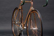 Trø sykkel
