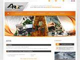 Électronique - Site Internet / Fabricants, vendeur de produits électroniques