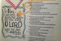 Adoration / #biblejournaling #illustratedfaith