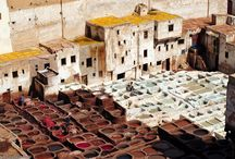 Morocco / Travel to Morocco