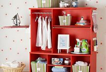 Bathroom and Laundry Ideas / by Nicole Popham Leopard