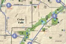Cedar Falls, IA / Pins about Cedar Falls, IA