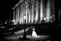 Wedding nightime photography / Selection of pictures we have captured at night.