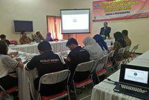 Gandeng Awak Media, BNN Kabupaten Kediri Gelorakan Perang Lawan Narkoba