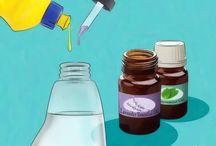 Remèdes  naturels