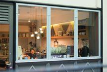 Alice Niven's Cafe