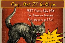 Halloween Party 2014 / TVH Annual Halloween Party and Costume Contest