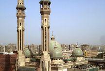 13% MOSQUE   al Nour Masjid   Cairo - EGYPT