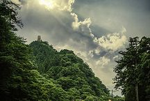 pasta de paisagens
