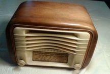 """Cose da vendere / Radio d'Epoca Telefunken Mignonette """"B"""" Giubileo"""