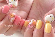 I Love: Japanese Nail Artists