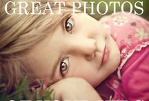Children Photography / Ideas for taking pics of my daughter