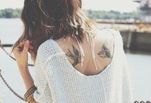 Ink me. / Tattoo inspo
