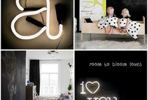 + Rooms I Like + / Rooms I like for all different reasons