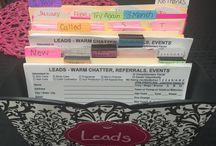 Lead Book