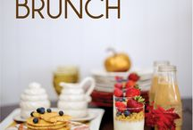 Fall Brunch ideas / by Amy White