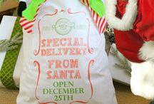 Fun Christmas Ideas / Christmas traditions, fun, family / by Kristen Constable