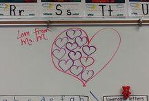 Kindergarten Behavior Management...
