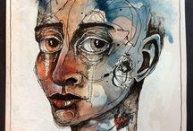 Art of Deb Weiers
