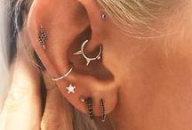 pretty ears