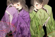 年中松(´-ω-`)