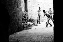 Street Cricket / Shots of the beautiful game from some unorthodox places, around the world