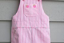 sewing  for toddlers