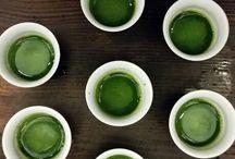 Sake Tasting with Artisan Sake Maker / by O5