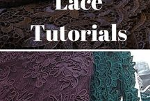 sewing tips and instructions