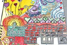 Spiritual Practice / Art as Spiritual Practice Ideas