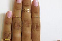 Rings fashion