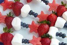 Snacks & Candybar
